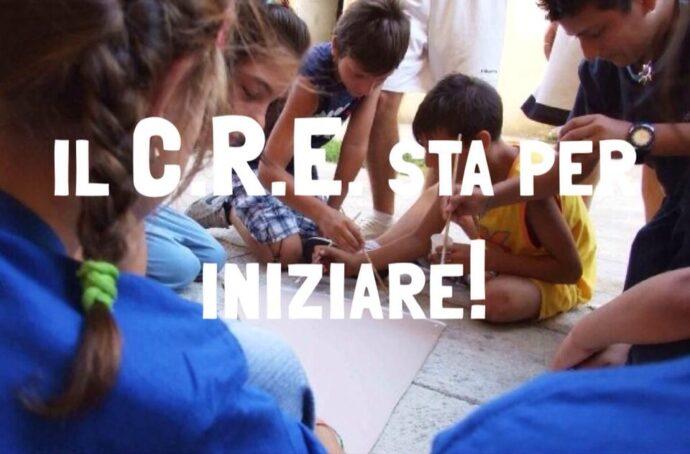 "C.R.E. 2015: ""Pinocchio diventa un bambino vero"""